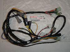 Wire Wiring Harness OEM Yamaha Banshee YFZ350 YFZ 350 02-06 5FK-82590-00-00