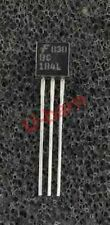 NS/FSC TO-92,Silicon NPN Small Signal Transistor;, BC184L