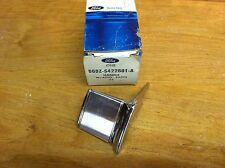 NOS GENUINE FORD D6DZ-5422601-A INTERIOR DOOR HANDLE FREE SHIPPING