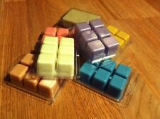 Pick 4 Soy Scented Wax Tart Warmer Melts Assorted scents!