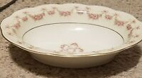 "Haviland HAMILTON 9 5/8"" Oval Vegetable Bowl"