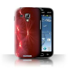 Stuff 4 Case/Case/Back Cover for Samsung Galaxy S Duos 2/s7582/Life Light
