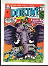 DETECTIVE COMICS # 333 / FINE- / DC 1964 / ELONGATED MAN.