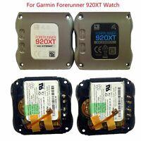 Original Para Garmin Forerunner 920XT Reloj Batería Estuche Parte de Repuesto