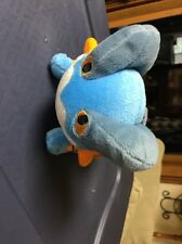 Pokemon Center Plush Pokedoll Swampert Poke Doll stuffed figure toy US Seller