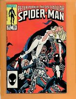 Peter Parker The Spectacular Spider-Man #95 Cloak and Dagger ! VF+ to VF/NM