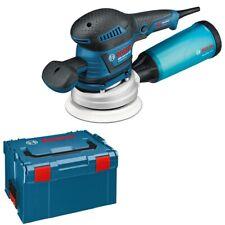 Bosch Meule ponceuse meuleuse GEX 125-150 AVE Professional dans le Set dans le carton