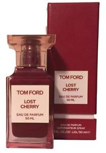 Tom Ford Lost Cherry Eau de Parfum EMPTY BOTTLE 1.7 oz. With Box, EMPTY