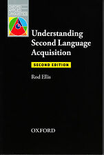 Oxford Applied Linguistics UNDERSTANDING SECOND LANGUAGE ACQUISITION 2nd Ed @NEW