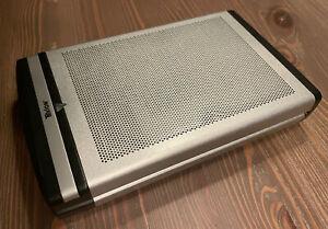 Medion HDDrive 2 Go in ALU-Gehäuse, 640 GB, USB 2.0, eSATA!!!