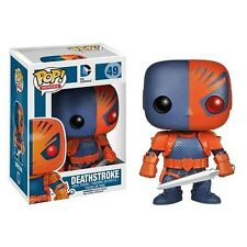 Deathstroke Teen Titans Arrow DC Comics 49 Funko Pop! Vinyl Figure