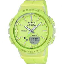 CASIO G-SHOCK  STEP TRACKER PODOMETRO BGS-100-9AER