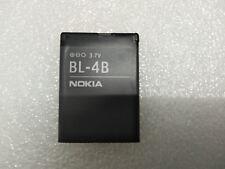 1pcs New Battery For Nokia 6111 7370 7373 7500 Mobile BL4B BL-4B 700mAh