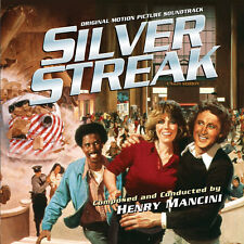 Silver Streak - Complete Score - Limited Edition - Henry Mancini