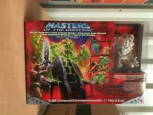 Masters of the Universe Slime