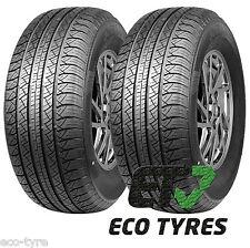 2X Tyres 225 65 R17 102H APLUS A919 SUV E C 71dB