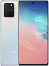 Open Box Samsung Galaxy S10 Lite SM-G770F/DS 128GB 6GB (FACTORY UNLOCKED) 6.7""