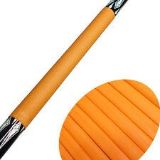 10pcs Premium Billiards Pool Cue Grip Anti Slip Rubber Tubing Covers Snooker OR