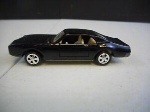 1995 Johnny lightning Custom Toronado 1/64