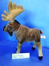 Wildlife Artists Moose plush(310-1114)