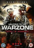 Welcome Pour The Warzone DVD Neuf DVD (DAZD0117)