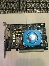 CHAINTECH Nvidia GeForce 6600 SE6600 256MB SE6600-T256H-CC83