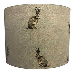 Bunny Rabbits Lampshades Ideal To Match Bunny Rabbit Duvets Bunny Rabbit Cushion