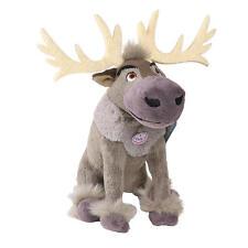 Disney Frozen Talking Beanbag Plush Soft Stuffed Doll Toy - Sven **DEFECTED**