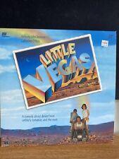Little Vegas Laserdisc