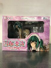 Ikki Tousen Ryofu Housen 1/7 Figure Maid Version Griffon Enterprises