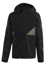 BAPE x Adidas Snow Jacket Black Men's Small Reflective Sold Out!!