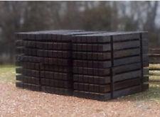 Osborn Models 1095 - Bundle of Ties - Ho Scale