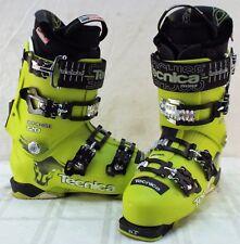 Tecnica Cochise 120 New Men's Ski Boots Size 25.5 #633415