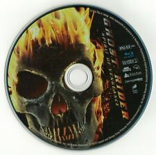 Ghost Rider: Spirit of Vengeance (Blu-ray disc) Nicolas Cage