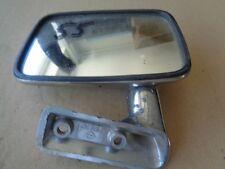 Opel Kadett C Rekord D Außenspiegel Spiegel Aussenspiegel links Chrom 8970547