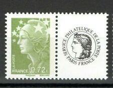 FRANCE PERSONNALISE N° 4232A **  Logo ceres