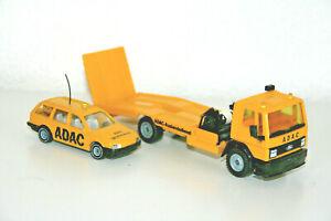 siku 1:55 ADAC Abschleppwagen 2520 Auslandsdienst Ford ADAC Passat Variant