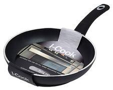 24cm Cocinar Sartén para todos Placas incluyendo INDUCCIÓN