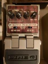 Line 6 roto machine pedal