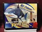 Air Swimmers Remote Control Flying Shark Week Toy Balloon
