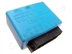 92-98 VOLVO 850 940 960 S90 V90 LAMP CONTROL MODULE 9128814 5KG00531104 relay