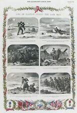 Etching Military Original Art Prints