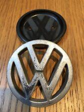 VW badge/emblem 357 853 601