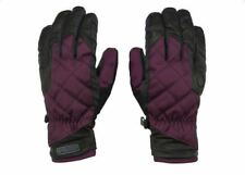 2018 WOMENS VOLCOM TONIC SNOWBOARDING GLOVE $60 M orchid purple black gloves
