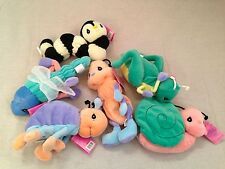 6 New Precious Moments Bug Series Tender Tails rare retired