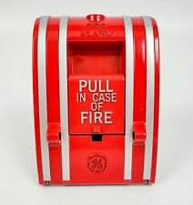 Ge Edwards Signaling 270 Spo Fire Alarm Pull Station New In Box