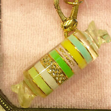 RARE Juicy Couture 2007 CANDY Charm HTF!!!! YJRU1678