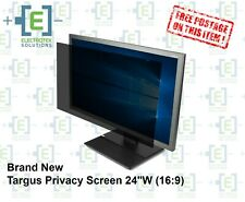 More details for brand new - targus privacy screen 24