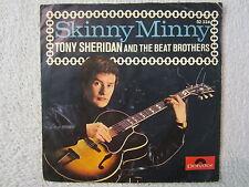 Single / TONY SHERIDAN AND THE BEAT BROTHERS / RARITÄT / 1964 / DE PRESS /