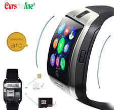 NUOVO Smart Watch Bracciale Orologio Telefono ARC Bluetooth Ios Android iPhone